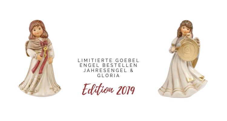 Goebel Jahresedition 2019