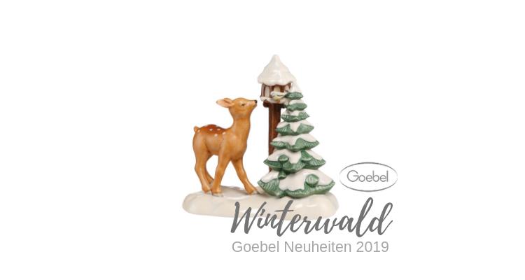 Goebel Winterwald