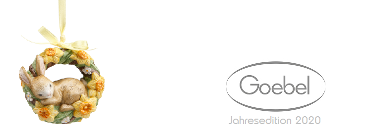 Goebel Jahres-Edition 2020
